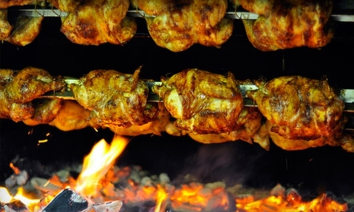 The Pollo Factory - Sterling: $10 for $20 Worth of Peruvian Fare at The Pollo Factory