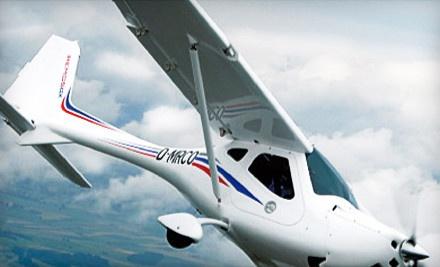 Pilot Journey - Pilot Journey Flight School in
