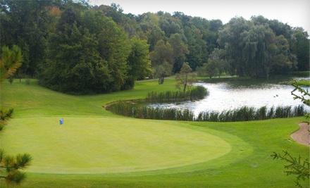 Llyndinshire Golf & Country Club - Llyndinshire Golf & Country Club in Arva