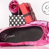 3 Sekonds - Denver: $8 For One Pair of Rollable Flats Shoes from 3 Sekonds Inc. ($20 Value)