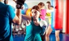 Up to 51% Off at Transformate Fitness