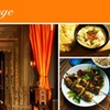 57% Off at Morak Restaurant and Lounge