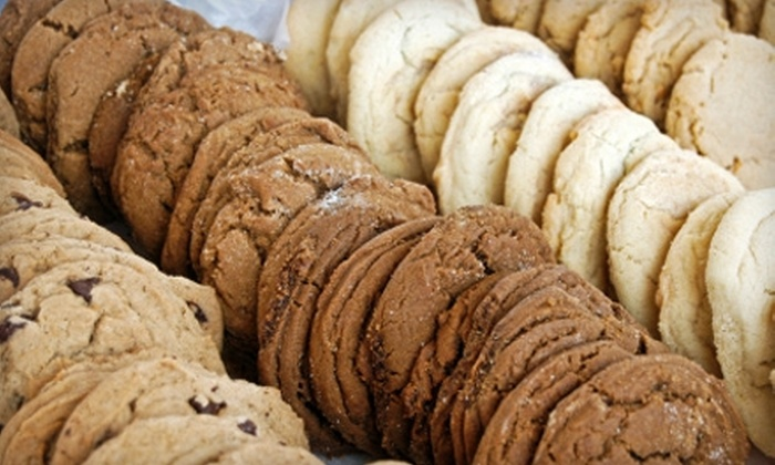 Elite Treats - Kingwood: $5 for a Dozen Cookies at Elite Treats in Kingwood ($10 Value)