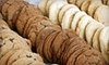 Elite Treats - Kingwood: $5 for a Dozen Cookies at Elite Treats in Kingwood ($10 Value)