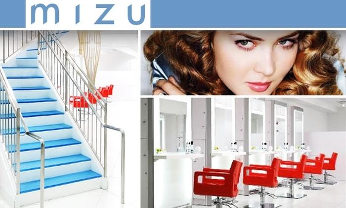 Mizu Hair Salon - Upper East Side: Superior Cut and Style at Mizu Hair Salon