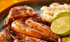 Bernard's Creole Kitchen - San Antonio: $5 for $10 Worth of Lunch Fare at Bernard's Creole Kitchen