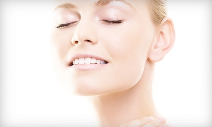 Capitol Plastic Surgery - Multiple Locations: $199 for Botox Treatment and Medical-Grade Chemical Peel at Capitol Plastic Surgery (Up to $675 Value)