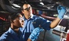 Up to 86% Off Car-Maintenance Package in Matteson