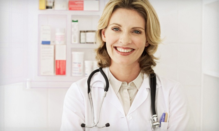Any Lab Test Now - Multiple Locations: 10, 20, or 40 Vitamin B12 Injections at Any Lab Test Now (Up to 81% Off)