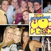 Half Off Ticket to The Awesome 80s Prom