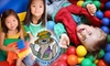 Totters Otterville - Covington: $3 for One Admission to Totter's Otterville Children's Entertainment Center ($7.95 Value)