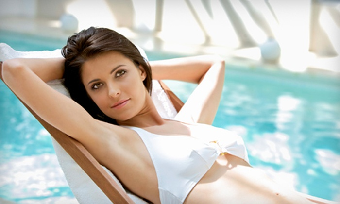 SilkTouch Laser - Chelsea: $129 for Six Laser Hair-Removal Sessions for a Small Area from SilkTouch Lasers. Medium- and Large-Area Options Available.