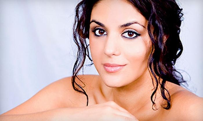 Skin Treatment & Acne Center - Eastside: $22 for an Aromatherapy Facial at Skin Treatment & Acne Center ($45 Value)