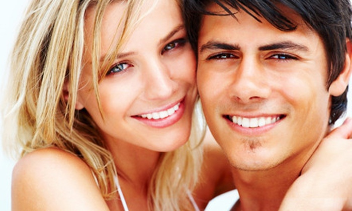 Pearly Whites - Norwood East: $75 for Teeth Whitening at Pearly Whites ($149.99 Value)