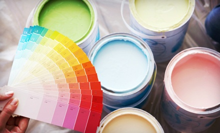 Camilo Painting Services - Camilo Painting Services in