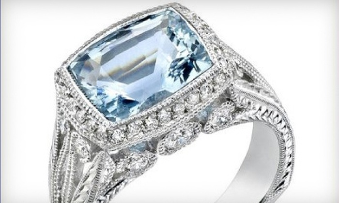 Loy Harn Jewelers - Mount Pleasant: $25 for $50 Toward Jewelry and Accessories or $10 for $20 Worth of Jewelry Services at Loy Harn Jewelers in Mount Pleasant