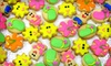 Creative Cookies - Slidell: $11 for a 12-Inch Custom-Designed Cookie Platter from Creative Cookies in Slidell ($22 value)