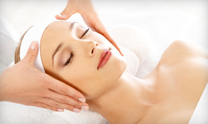 R. W. North Salon & Day Spa - Timbercreek: Spa Packages at R. W. North Salon & Day Spa in Daphne (51% Off). Two Options Available.