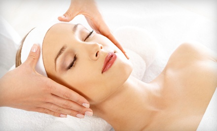Queen For the Day Spa Package ($205 Value) - R. W. North Salon & Day Spa in Daphne