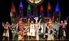 """Up to 66% Off Ticket to """"Spamalot"""" in Wallingford"""