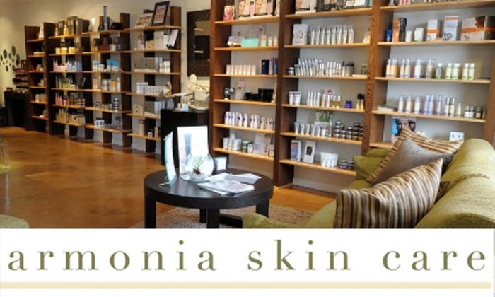 Armonia Skin Care - Bird Rock: $49 for a Facial at Armonia Skin Care in La Jolla (Up to $175 Value)