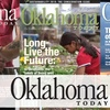 """71% Off """"Oklahoma Today"""" Subscription"""