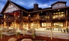 Up to 51% Off One-Night Lodge Stay in Estes Park
