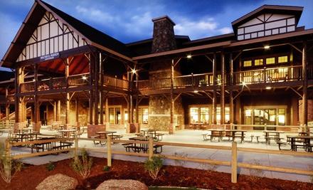 Estes Park Center - YMCA of the Rockies in Estes Park