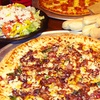 Up to 57% Off Pizza Meal at HotBox Pizza
