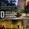 Half Off at Dallas Museum of Art