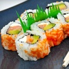 52% Off Japanese Fare at Ookii Sushi