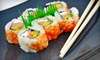 oob - Ookii Sushi - Mt. Scott - Arleta: $12 for $25 Worth of Japanese Fare and Drinks at Ookii Sushi