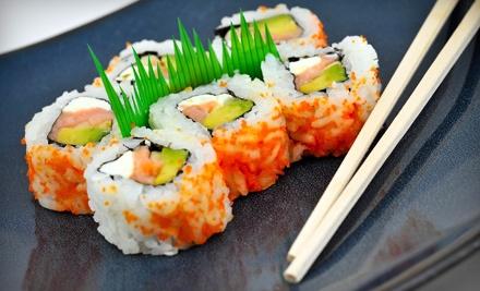$25 Groupon to Ookii Sushi - Ookii Sushi in Portland