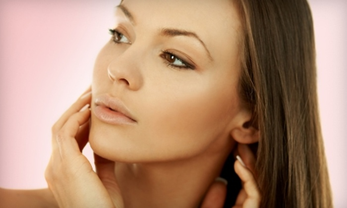 Pacific Beach - Multiple Locations: $10 for Beauty Angel Red-Light Anti-Aging Treatments Over Seven Consecutive Days at Pacific Beach ($24.99 Value)