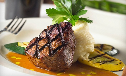 $35 Groupon to The Quarry for Dinner  - The Quarry in Brevard