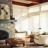 Up to 60% Off Custom Window Treatments