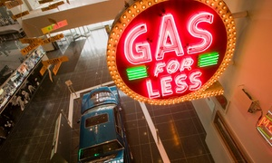 Chicago History Museum: Visit for One, Two, or Four to the Chicago History Museum (Up to 50% Off)