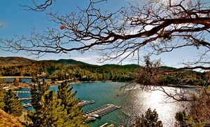 2- Or 3-night Stay For Up To 8��10 At Arrowhead Retreats In Lake Arrowhead, Ca.