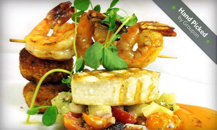 Willow Restaurant - Arlington: $25 for $50 Worth of Modern Continental Cuisine for Lunch or Dinner at Willow Restaurant in Arlington, VA