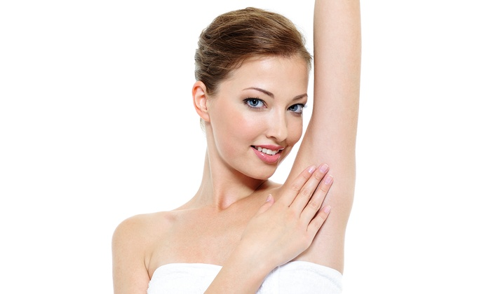 Laser Hair Removal Beautify At Ams Groupon