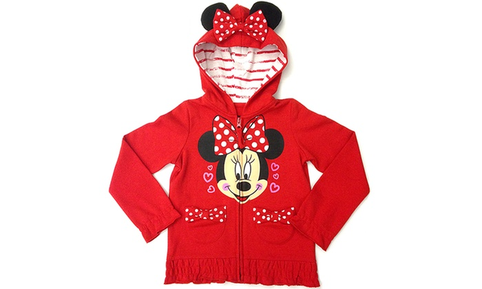 Minnie Mouse Kids' Character Shirts & Clothing at Macy's come in a variety of styles and sizes. Shop Minnie Mouse Kids' Character Shirts & Clothing at Macy's .