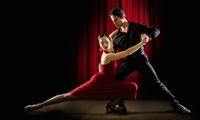 3 Monate Mitgliedschaft Tanzschule mit 12x 90 Min. oder 24x 90 Min. Tanzkurs bei LaCalidad (bis zu 83%  sparen*)