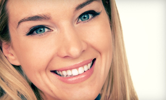 Tooth Fairies Teeth Whitening - Warner Robins: $89 for Laser Teeth Whitening and a Take-Home Kit at Tooth Fairies Teeth Whitening ($178 Value)