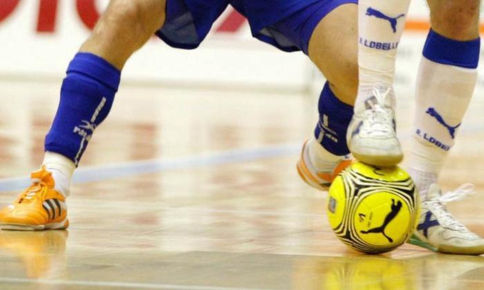 Barefoot Futsal - Davie: Up to 55% Off Futsal Training Camp at Barefoot Futsal