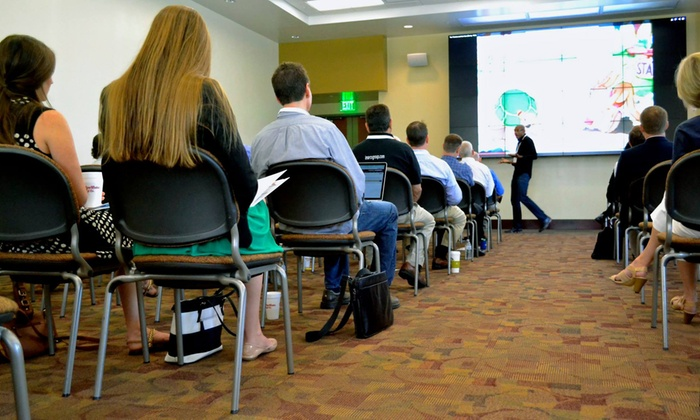 TalTech Alliance - FSU Turnbull Conference Center: Admission for One or Two to TechExpo on April 2, 2015 from TalTech Alliance (53% Off)