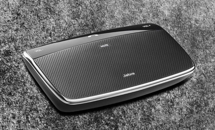 Jabra Cruiser2 Bluetooth in-Car Speakerphone. Free Returns.