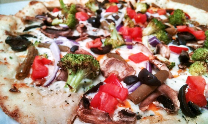 Patriot Pizza - Hayden: Up to 40% Off Pizza at Patriot Pizza