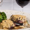 37% Off French and Continental Cuisine at French Bistro