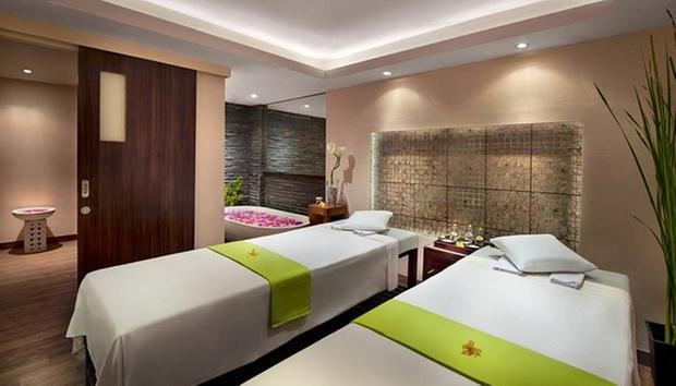 Bali: 4-Star Stay in Seminyak 4