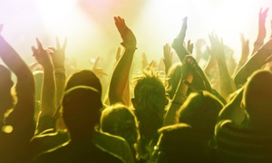 Rockin' Through the Decades - A Live Tribute Concert: Rockin' Through the Decades: A Live Tribute Concert at The Suffolk Y-JCC on Saturday, May 2 (Up to 37% Off)